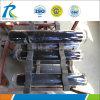 O tubo de depressão do colector solar com 125/145mm de diâmetro