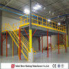 Racking do mezanino de racking do armazenamento de industrial