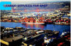 Serviço de transporte FCL/Lcl de China a San-Pedro