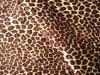 Impressão Leopard (HZS veludo--00108)