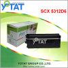 Cartouche de toner noire pour Samsung SCX 5312D6