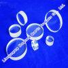 Endoscopic水晶ガラス、アルミニウムケイ素のガラスミラー、緩和されたガラスのサイトグラス、ホウケイ酸塩ガラス