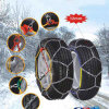 Correntes de neve de KN