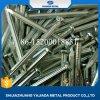 50 de Steel van de Groef van dozen galvaniseerde Concrete Spijkers