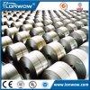 Heißer eingetauchter galvanisierter Stahlstreifen-Ring für Aufbau