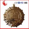 Nuova medaglia antica della stella di disegno con il marchio 3D