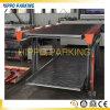 système de levage de stationnement de mine de la berline 2000kgs