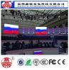 Hot-Sale Portátil interior LED Display P4 de alta resolução Rental Full Color LED Screen
