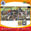 Equipamento ao ar livre do campo de jogos da aptidão do divertimento do parque da ginástica