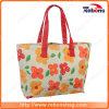 Handtasche der Dame-Girl Lovely Customized Fashion mit Blumen-Drucken