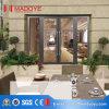 Qualitäts-Glassprung-Tür mit Türschließer