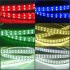 ソース5050二重列LEDの適用範囲が広いストリップ
