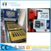Chenghao Marke, 12 Arbeitsplätze automatischer Plastik und Papier-Blasen-Verpackungsmaschine