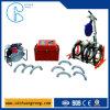 자동적인 플라스틱 관 개머리판쇠 용접 기계 (델타 용 CNC 315)