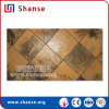 Чернила китайского типа крася гибкие плитки для классицистических зданий
