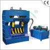 Máquina de estaca de alumínio de cobre de aço da placa do ferro Q15-3150 hidráulico