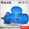 Kleines Verhältnis-einzelnes Hochgeschwindigkeitsstadium in der Zeile schraubenartige Getriebe-Anordnungs-Getriebe