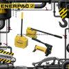 Enerpac油圧ポンプPシリーズ、低圧のハンドポンプ
