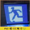 Indicador de diodo emissor de luz interno personalizado do RGB do tamanho grande pequeno