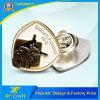 Preço baixo Custom Prata esmalte macio pinos para a promoção/Loja