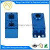 Peça fazendo à máquina da precisão chinesa do CNC do fabricante para a indústria de uma comunicação