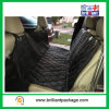 Coperchio di sede impermeabile dell'animale domestico del Hammock per le automobili e SUV con le falde laterali supplementari