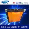 Druckgießenaluminium P2.5 farbenreicher LED-Innenbildschirm