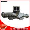 クミンの発電機M11-C350の排気多岐管