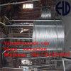 Arame galvanizado de carbono para construção
