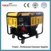10kw 휴대용 공기에 의하여 냉각되는 디젤 엔진 산업 발전기