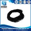 Резиновый шнур колцеобразного уплотнения Viton кольца запечатывания