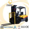 3tons hydraulische Diesel Vorkheftruck met Motor Isuzu