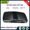 Zisa Op156 Huawei ONU Gpon 4 운반 Ge WiFi