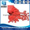 Колцеобразное уплотнение резины Silicone/NBR/PTFE/FKM/EPDM