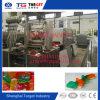 판매를 위한 선을 만드는 공장 기계 묵 사탕