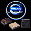 Neues des Entwurfs-Firmenzeichen-Tür-Licht-Auto-Fahrzeug-LED Lampen-Projektor-Licht Höflichkeit-Willkommens-Aufschriftbeleuchtung-Schatten-des Geist-LED helles