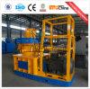 Grande sortie de l'anneau de la biomasse Yfk680 Die Pellet Machine