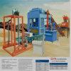 Bester voller automatischer Kleber automatisches /Curb Blockbrick des Sand-Qtj4-15, das Maschinen-Betonstein/hydraulische Straßenbetoniermaschine-Block-Maschine herstellt