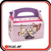 Изготовленный на заказ бумажный цветастый упаковывать картонной коробки
