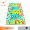 Eco Friendly Double Side Foldable Kids Play Mat 또는 Floor Mat