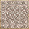 Dgy018 Mosaico de acero inoxidable