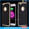 Suave caliente Cubierta trasera de plástico TPU para iPhone 6/6s cubierta del teléfono móvil