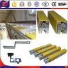De Staaf van de Macht van het Aluminium van het Koper van het Systeem van de Elektrificatie van de Douane van de fabriek
