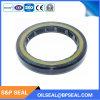 Motor hidráulico de pistones radiales el sello de aceite con tamaño 35*48*5.5