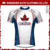 2016 Summer Team Canada Roupas de ciclismo para homens