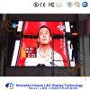 El panel de interior de la tarjeta de la pantalla de visualización video de P4 SMD LED