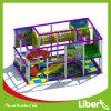 Área de juego de interior de los cabritos de la alta calidad del fabricante de Liben para la venta
