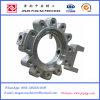 CNC que mmói o conetor de válvula do aço inoxidável das peças do caminhão para Scania