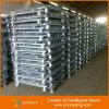 Stapelbares Metal Wire Mesh Container für Industrial Warehouse Storage