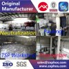 STPP para o Tripolyphosphate de sódio cerâmico